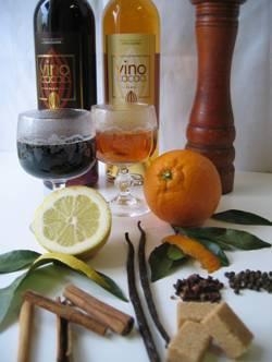 Recettes : VinoCacao® Le Vin Chaud-Chocolat*