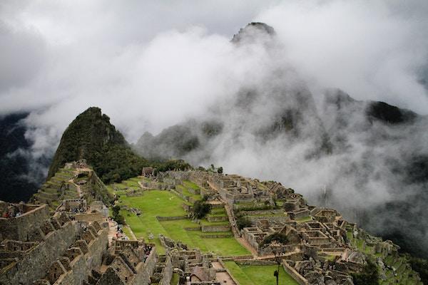 Ruines Pré-colombienne©