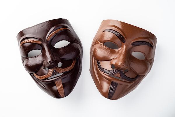 Masques de Carnaval par Puyricard©