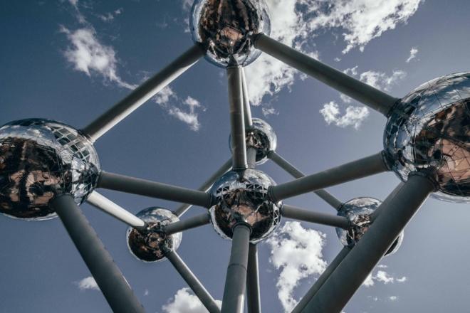Atomium de Bruxelles©