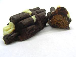 Chocolat le Margotin