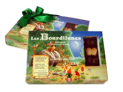 Les Bourdilunes ®