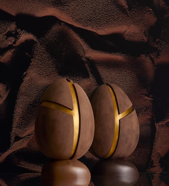 œufs fragements Hermé©