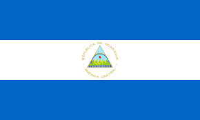 Drapeau du Nicaragua©