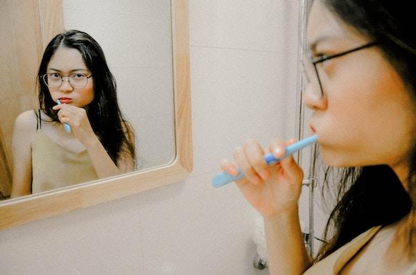 Toothbrush phuong-tran