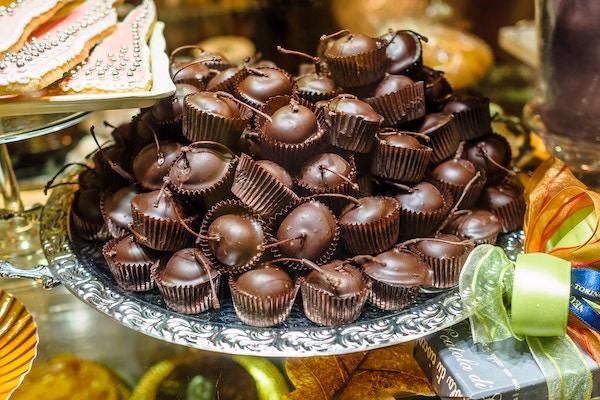 Bonbons au chocolat©alexander-schimmeck©