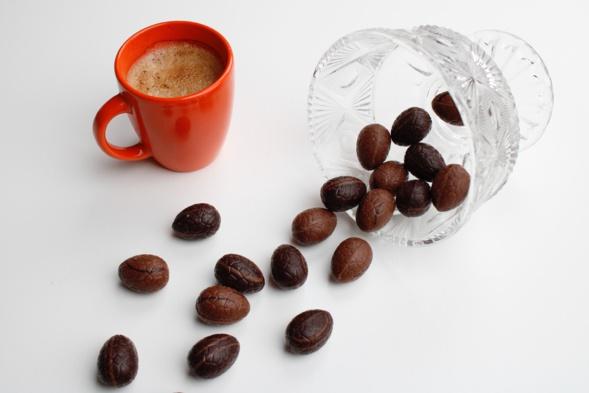 Recette des Oeufs de Pâques aux deux chocolats