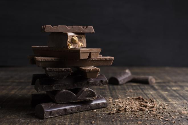 Chocolat Freepik