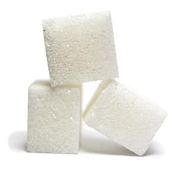 morceaux de sucre©