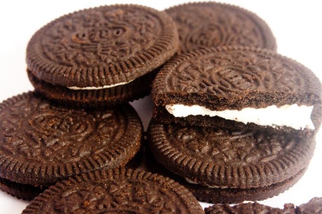 Biscuit Chocolat 3 plaques©