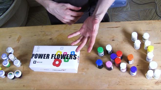 Découvre les colorants à utiliser avec le chocolat©ChocoClic.com