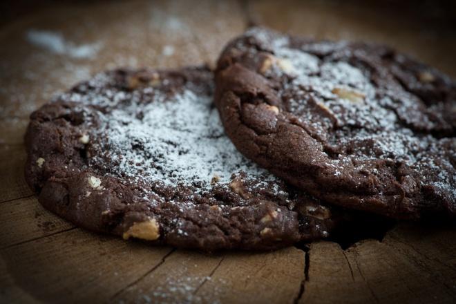 Recette de croustillant au chocolat©