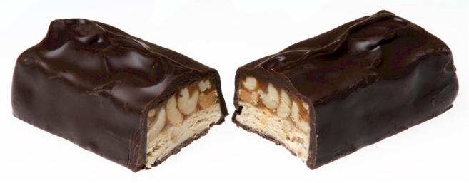 Recette du Nougat chocolat