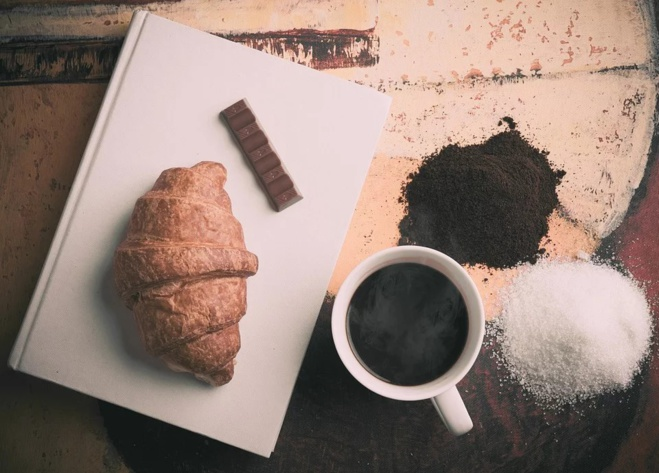 Coupe Chocolat-Café©