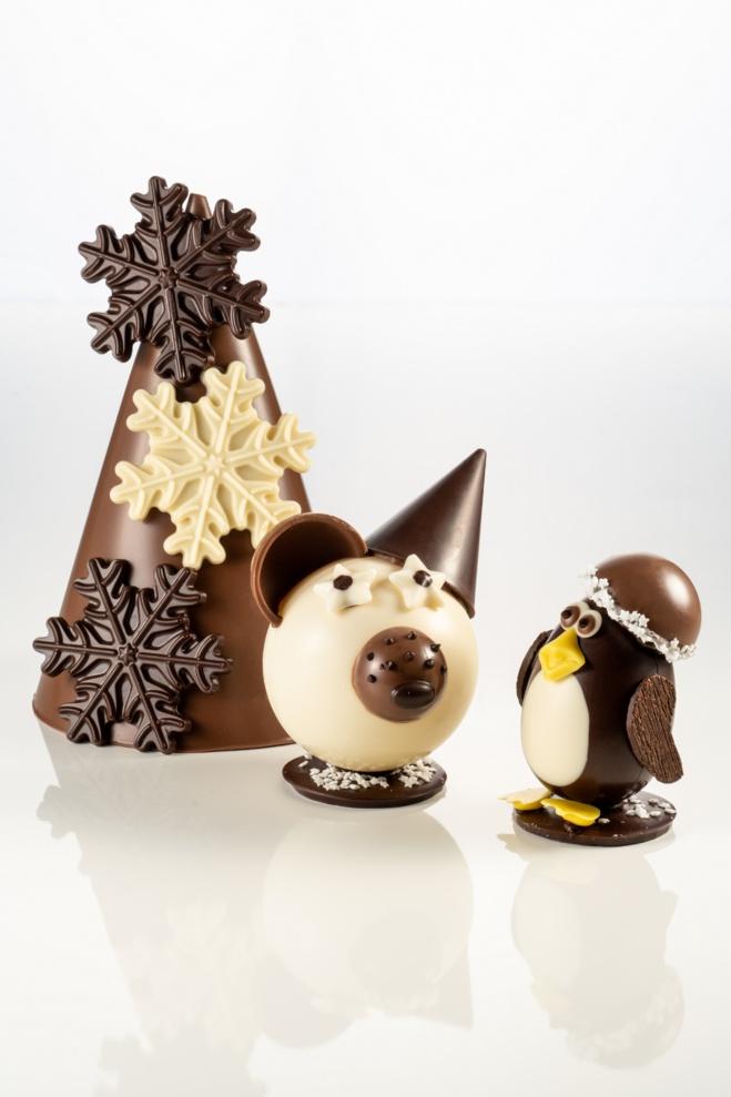 Réauté Chocolat Noël