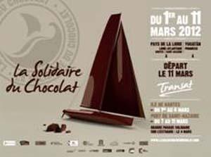 Deuxième édition de la Solidaire du Chocolat : Mars, et ça repart… À vos tablettes !