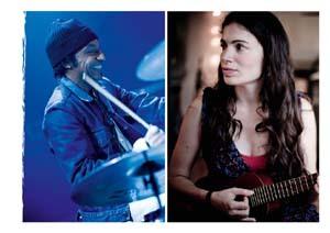 Lever de rideau en musique avec le Festival de la Solidaire du Chocolat