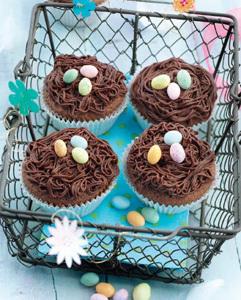 Idées recettes pour Pâques avec Elle & Vire