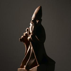 Un Saint Nicolas qui va de l'avant…