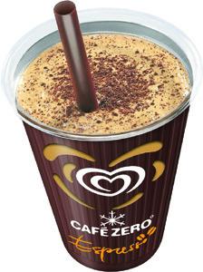 CAFÉ ZERO° : Un café ? Une glace ?