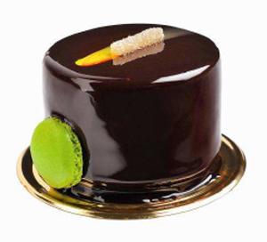 Choco Wave, des pâtisseries fondues de chocolat