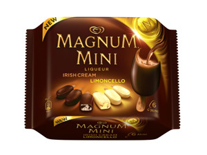 Deux nouvelles créations Magnum à découvrir avec délectation !