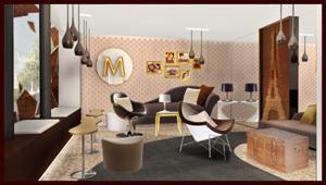 Le Magnum Paris propose une expérience gourmande ultime : la personnalisation de son Magnum !