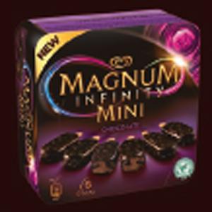 Magnum, en route vers un un plaisir infini...