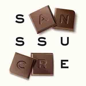 The pleasure of chocolate … without the guilt !