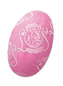 A l'approche de Pâques, Leonidas déclare officiellement ouverte la chasse aux œufs