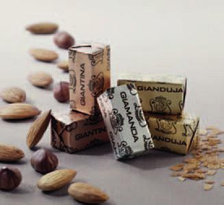 Automne, saison de la truffe par excellence… chez Leonidas ! Les nouvelles recettes sont à tomber !