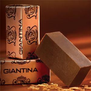 Giantina, la toute dernière création signée Leonidas
