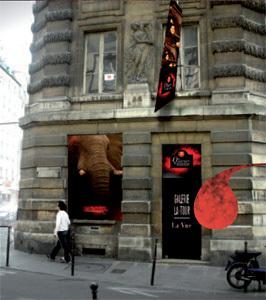 Galerie La Tour - 111, rue Saint Honoré - Paris 1er