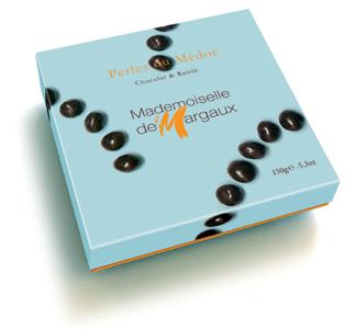 La Perle du Médoc de Mademoiselle de Margaux