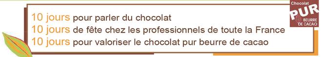 La grande fête du chocolat 2008