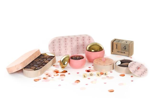 Cupidon - Chocolaterie de Puyricard