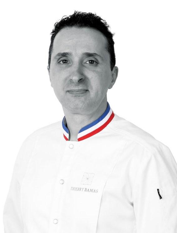 Thierry Bamas