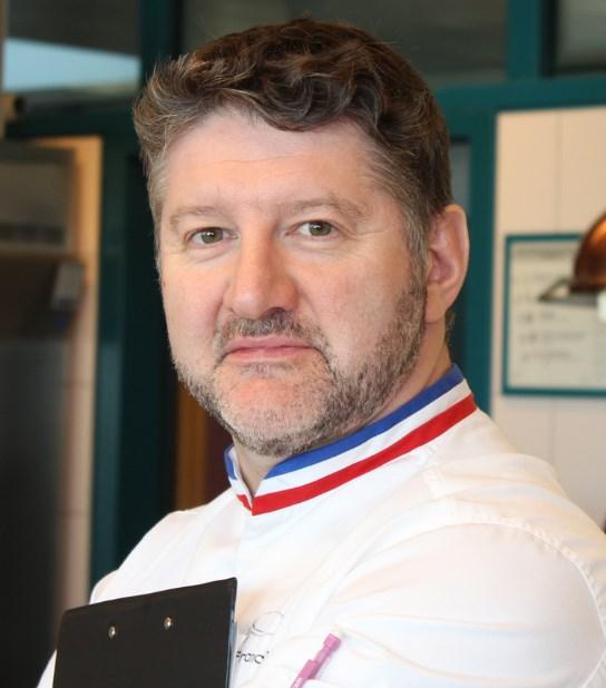 Franck Michel