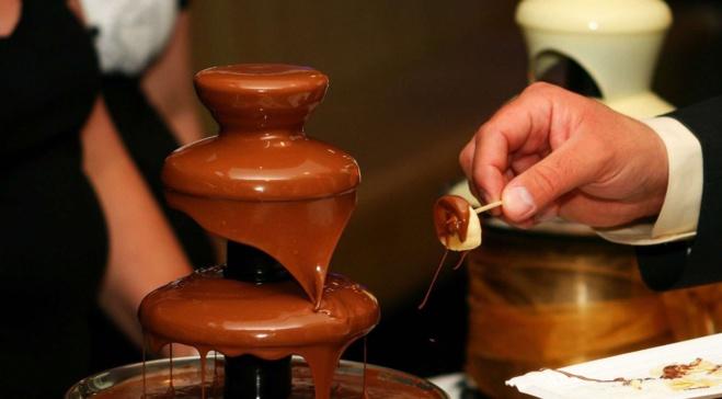 Du chocolat et de son influence sur la santé©