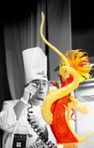 Le meilleur de l'art pâtissier réuni pour la première sélection Europe de la Coupe du Monde de la Pâtisserie