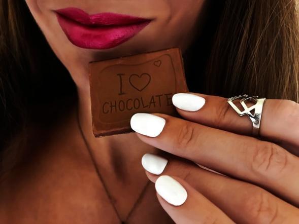 Club des Croqueurs de Chocolat : dégustation de chocolats européens