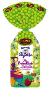 Poulettes et œufs sont de la fête pour l'ouverture de la chausse aux nouveautés chocolatées