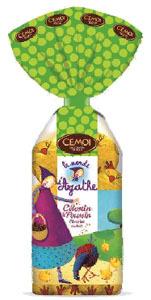CEMOI réinvente la tradition des chocolats de Pâques avec une collection de savoureuses gourmandises