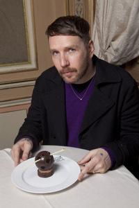Alexandre Herchcovitch présente sa première pâtisserie