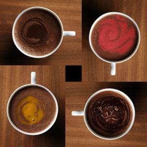 Jean-Paul Hévin lance le premier Chocolate Bar