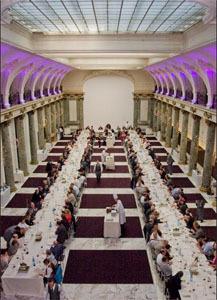 Le traditionnel Déjeuner des Disciples d'Antonin Carême a célébré les 90 ans de la Revue Culinaire des Cuisiniers de France