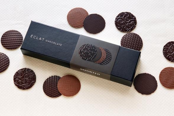 Éclat Chocolate