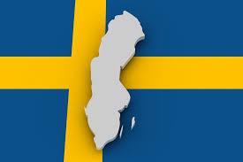 Drapeau de Suède©