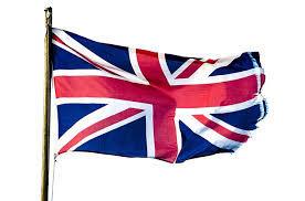 Drapeau du Royaume-Uni©