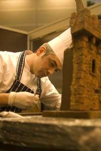 Mark Tilling aux World Chocolat Masters 2007©